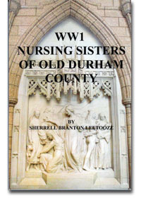 Nursing Sisters of Old Durham County WWI