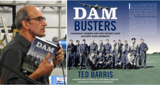 Dambusters by Ted Barris